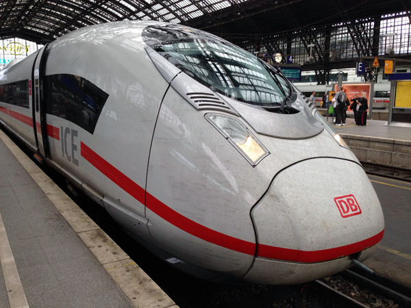 InterCity Express (ICE)
